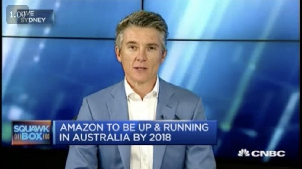 Joel Norton interview on CNBC