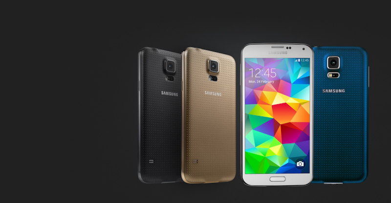 Samsung Galaxy GS5
