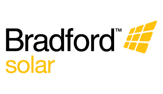 Bradford Solar logo